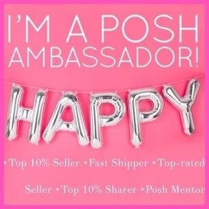 Accessories - POSH AMBASSADOR TSA TSA